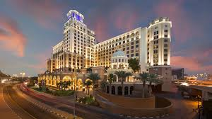 Iata Areas Of The World Map by Luxury 5 Star Hotel In Dubai Kempinski Hotel Mall Of The Emirates