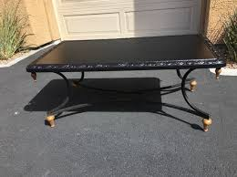 las vegas coffee table wrought iron coffee table furniture in las vegas nv offerup