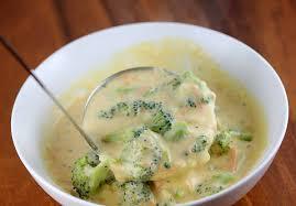 panera bread broccoli cheese soup recipe blogchef net