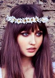hippie flower headbands 70 best flower crown images on crowns floral crowns