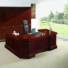 china manufacturer french desk office table designs in wood office