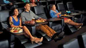 movie theater in home traditional movie theaters are rapidly changing as in home media