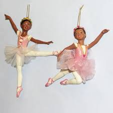 club pack of 12 american ballerina ballet dancer