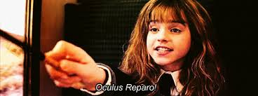 harry potter 10 hermione granger moments moviepilot