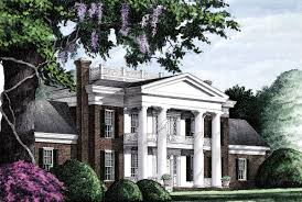 southern plantation home plans home design southern plantation plans house plan at