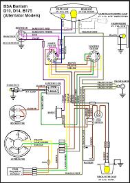 dual alternator wiring schematic