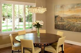 round table dining room 23 unique dining room table designs