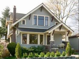 two story craftsman craftsman style bungalow home furniture furnishings