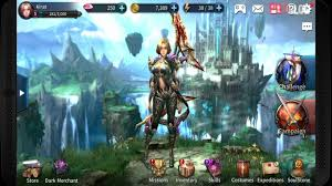 best android mmorpg shadowblood the best mmorpg of january 2017 on android