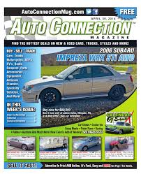 04 30 14 auto connection magazine by auto connection magazine issuu
