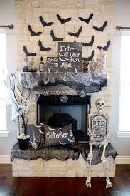 Scary Halloween Decorations Homemade Best 25 Spooky Halloween Decorations Ideas On Pinterest Spooky