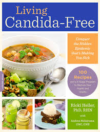 pancakes for one from living candida free by ricki heller