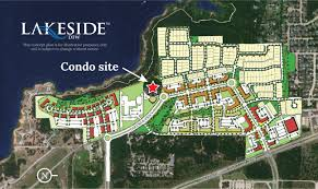 Lakeside Home Plans Plans Unveiled For Lakeside Condo Tower Lakeside Dfw Lakeside Dfw