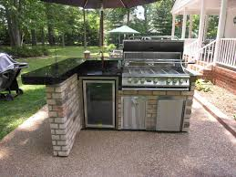 awesome outdoor kitchen ideas designs contemporary home design