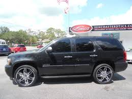 267723 2010 chevrolet tahoe suncoast exotics used cars for