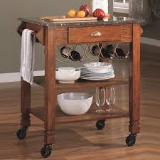Kitchen Carts Islands Utility Tables Interior Kitchen Utility Cart Inside Astonishing Kitchen Carts