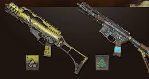 Optical Center Siege - rainbow six siege seasonal weapon skins get a worth enhance