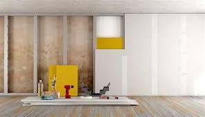 monter une cuisine photos de cuisine ouverte 7 mat233riaux pour monter une cloison