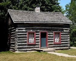 Canadian Houses Log