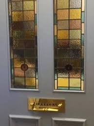 stained glass internal doors period projects stained glass doors hampshire