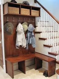 Coat Rack With Bench Seat 19 Best Coat Racks Images On Pinterest Furniture Accent