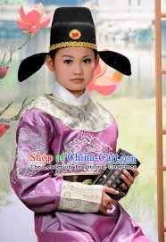 Flower Baby Halloween Costume Chinese Tang Poet Halloween Costumes Kids Baby Hanfu Clothes