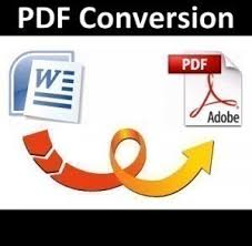 Convert Pdf To Word How To Convert Word To Pdf