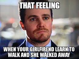 Funnies Memes - 28 funniest memes from the arrow tv series that only true fans will