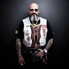 bikers u2013 portraits of hells angels by nicolas auproux ufunk net