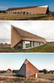 modernday houses 12 examples of modern houses and buildings that have a thatched