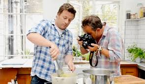 Jamie Oliver Kitchen Appliances - food photography with television chef jamie oliver fstoppers