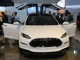 suv tesla inside will the tesla model x falcon doors trap you in an accident the