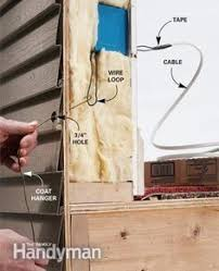 electrical wiring how to run power anywhere electrical wiring