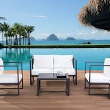 Outdoor Furniture Closeout by Beliani Furniture Outlet Closed 20 Photos Furniture Stores