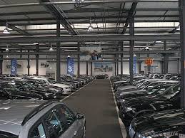 bmw dealership used cars bmw dealer in nuernberg used car center germany nbg dec 2009