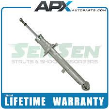 lexus is 250 warranty buy sensen front left single shock strut for 06 13 lexus is250