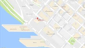 Seattle Google Map by The Old Spaghetti Factory To Close Seattle Location In December