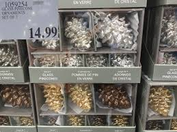 costco september seasonal and items