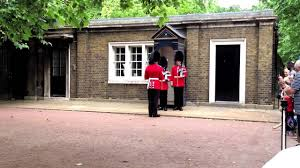 Clarence House London by Changing Guard At Clarence House 10 August 2013 Youtube