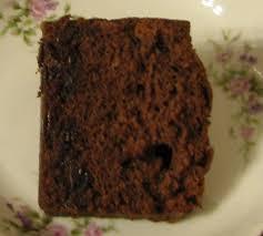 chocolate chocolate chunk cake tasty kitchen a happy recipe