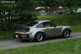 1986 porsche 911 turbo for sale auction results and data for 1986 porsche 911 turbo russo