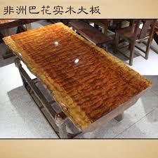 african rosewood wood slab tables pakistan flower painting