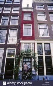 the narrowest house in amsterdam 166 singel street amsterdam
