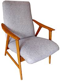 scandinavian side chair sold inabstracto