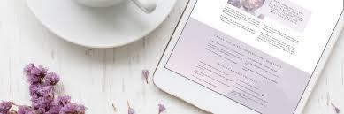 branding addicts brand board modern viva la violet handcrafting heartfelt web designs and branding for