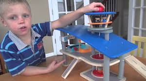 plan toys city series airport review by baby gizmo youtube