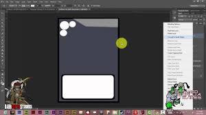 Card Game Design Card Game Design Pt1 Youtube