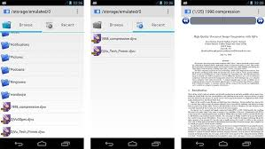 reader for android 15 best pdf reader apps for android android authority