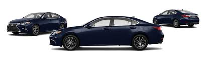 lexus sedan colors 2017 lexus es 350 4dr sedan research groovecar