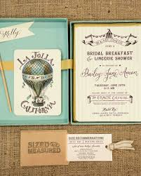 Wedding Shower Invites Bridal Shower Invitation Wording Made Simple Martha Stewart Weddings